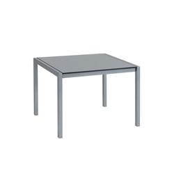 Riviera table | Mesas de comedor de jardín | Karasek