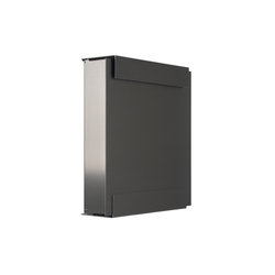Glasnost.Metal Mailbox | Mailboxes | keilbach