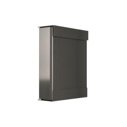 Glasnost.Metal.360 Mailbox | Mailboxes | keilbach