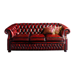Graham | Lounge sofas | Fleming & Howland