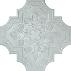 Flaster Silver | Floor tiles | IVANKA