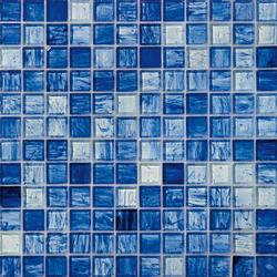 Opera 25.02 | Glass mosaics | Bisazza