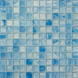 Opera 25.01 | Mosaicos de vidrio | Bisazza
