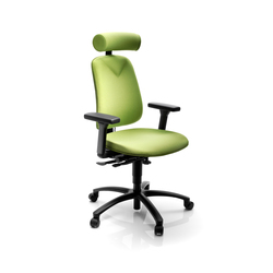 High End Task Chairs Certification DIN EN 1335 Part 1 3 On