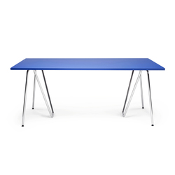 Sinus Table | Scrivanie individuali | L&Z