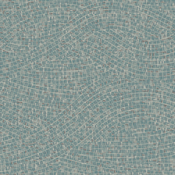 Wave GM20.32 | Glass mosaics | Bisazza