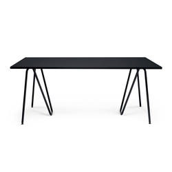 Sinus Table | Individual desks | L&Z
