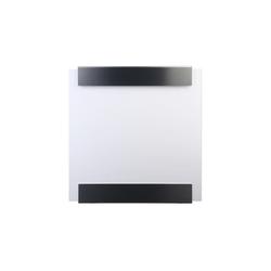 Glasnost.White Briefkasten | Briefkästen | keilbach
