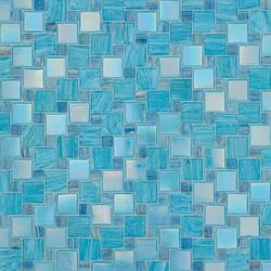 Sabina | Mosaici in vetro | Bisazza