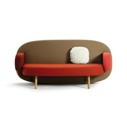 Float Sofa 206 | Lounge sofas | Sancal