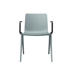 A-Chair 9708/A | Sillas | Brunner