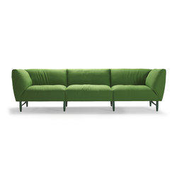 Copla Sofa 335 | Lounge sofas | Sancal