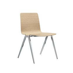 A-Chair 9702 | Chairs | Brunner