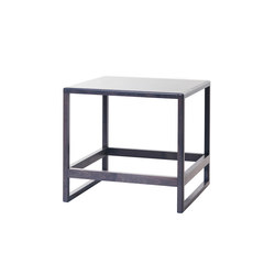 Casablanca Side table | Mesas auxiliares | TON