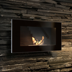 Shadow | Ventless ethanol fires | Vauni Fire