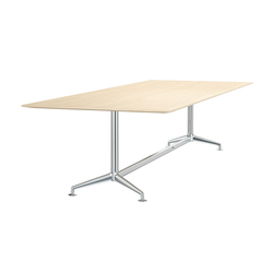 fina conference 6910 | Conference tables | Brunner