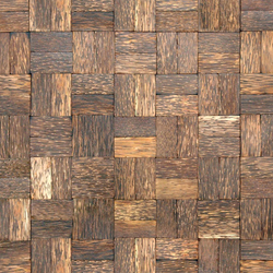 Cocomosaic tiles aren | Recycled-material flooring | Cocomosaic