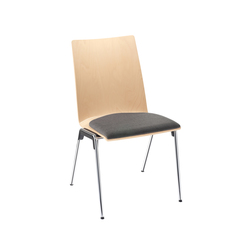 hero | Multipurpose chairs | Brunner