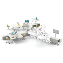 TECNO products, collections and more | Architonic