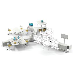 Beta duepuntozero | Systèmes de tables de bureau | Tecno