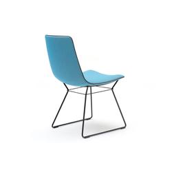 Amelie | Chairs | Freifrau Sitzmöbelmanufaktur