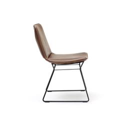 Amelie Fashion | Restaurantstühle | Freifrau Sitzmöbelmanufaktur