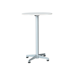 pivot 3056 | Contract tables | Brunner