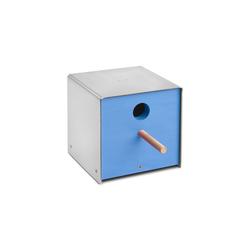 Twitter.Blue Nistkasten | Vogelhäuschen | keilbach