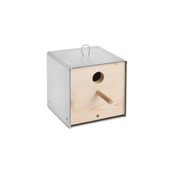 Twitter.Nature Nesting Box | Bird houses / feeders | keilbach