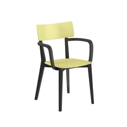 due | Restaurant chairs | Brunner