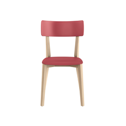 due | Multipurpose chairs | Brunner