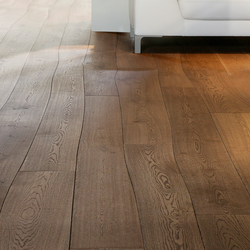 Natural Oak without sapwood natural oil parquet | Wood flooring | Bolefloor