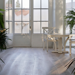Select Oak unfinished solid | Wood flooring | Bolefloor