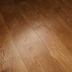 Select Oak natural oil solid | Wood flooring | Bolefloor