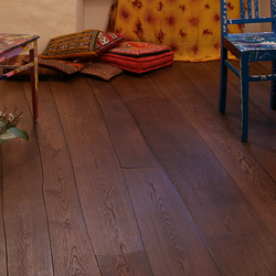 Roble Select aceite color macizo | Suelos de madera | Bolefloor