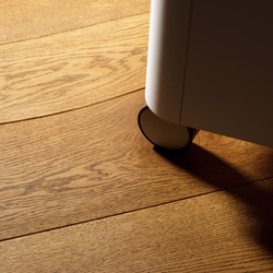Select Oak brushed solid | Wood flooring | Bolefloor