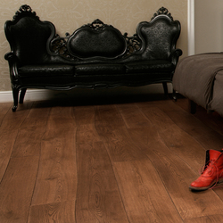 Select Oak natural oil parquet | Wood flooring | Bolefloor