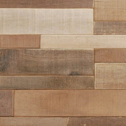 Cocomosaic h.v. envi stick tiles | Planchers bois | Cocomosaic