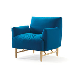Copla Armchair 106 | Lounge chairs | Sancal