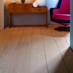 Select Ash natural oil parquet | Wood flooring | Bolefloor