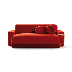 Party | Lounge sofas | Sancal