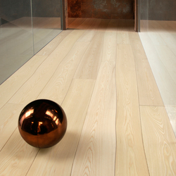 Select Ash stained oil parquet | Wood flooring | Bolefloor