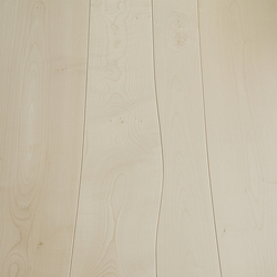 Maple unfinished solid | Wood flooring | Bolefloor