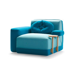 Party | Loungesessel | Sancal