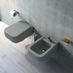 Como | WCs | Ceramica Flaminia