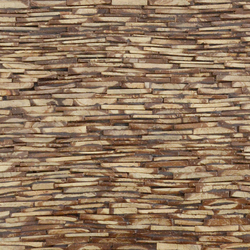 Cocomosaic wall tiles coco stone look natural bliss | Carrelage mural | Cocomosaic