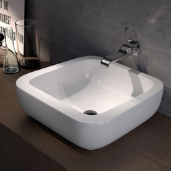 Como | Wash basins | Ceramica Flaminia