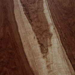 Cherry natural oil solid | Wood flooring | Bolefloor
