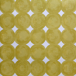 Balloons Lime col. 001 | Wall coverings | Dedar