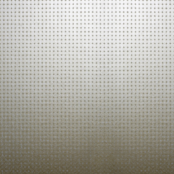 Little Bubbles Or col. 001 | Wall coverings / wallpapers | Dedar